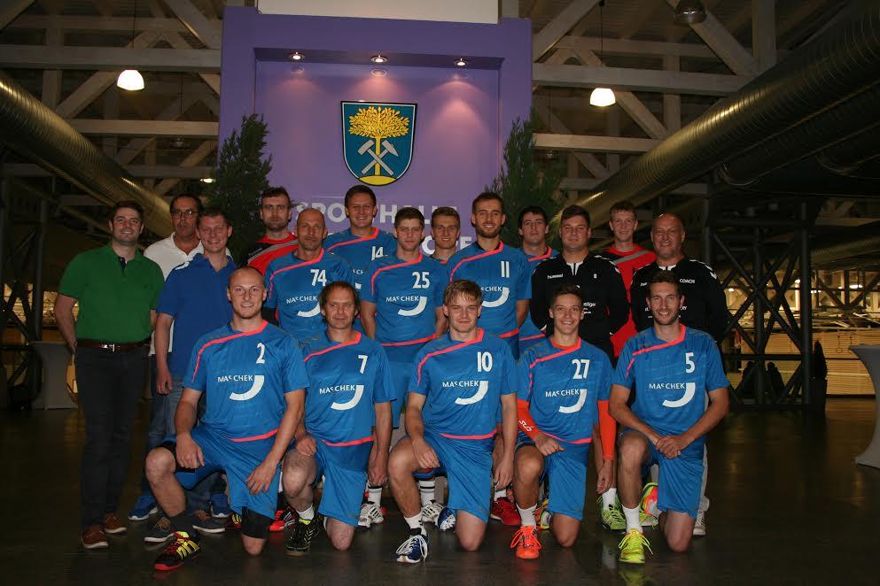 Herren I - FC Neunburg v.W. @ Burglengenfeld, Sporthalle Johann-Michael-Fischer-Gymnasium