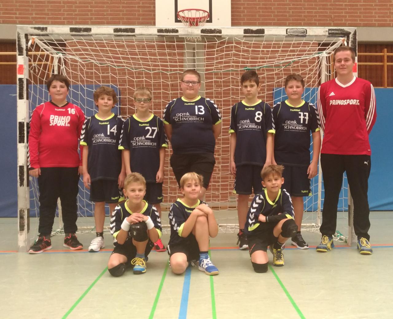 Turnier mD @ Burglengenfeld, Johann-Michael-Fischer-Gymnasium