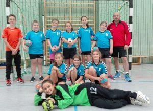 wD Turnier @ Straubing, Jakob-Sandtner-Realschule