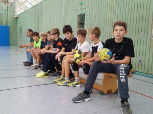 SG Rohr/Pavelsbach - Damen @ Postbauer-Heng